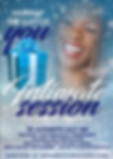 Authentic Institute-Xmas Intimate Sessio