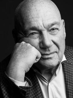 Vladimir Pozner/ Club 418