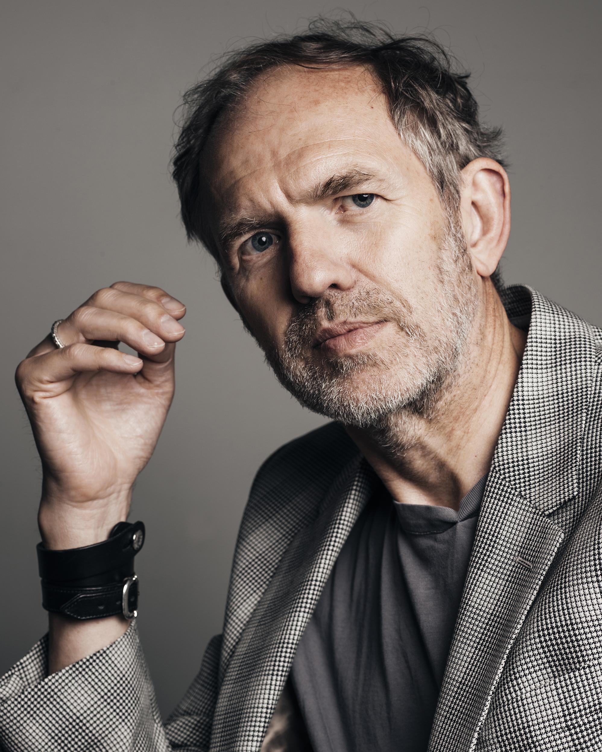 Anton Corbijn (director)