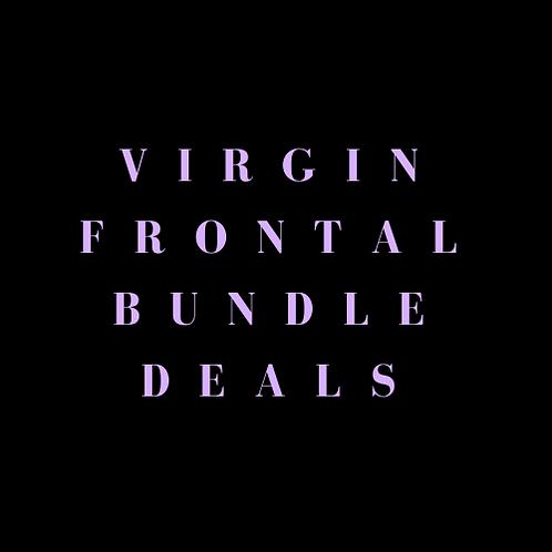 Virgin Frontal Bundle Deals