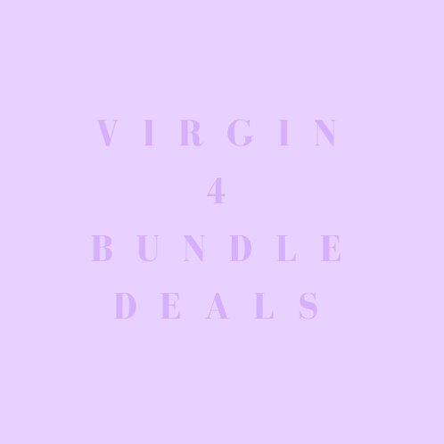 Virgin 4 Bundle Deals