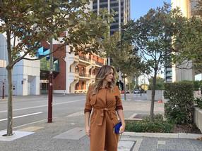 Autumn / Winter 2019 : The Overcoat