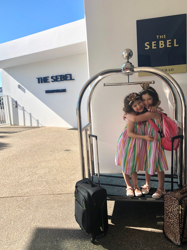 The Sebel, Mandurah