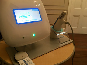 Laser Skin Care : Clear + Brilliant + You