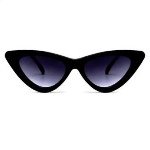 Black Cat Eye's
