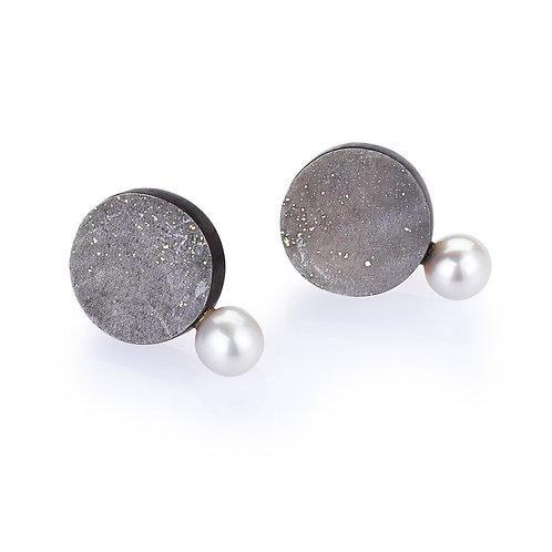 Cosmos Mini Earrings