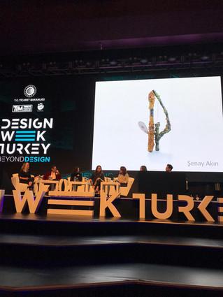 DESIGNWEEK TURKEY 2019