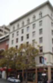 SF PLAZA HOTEL San Francisco CA