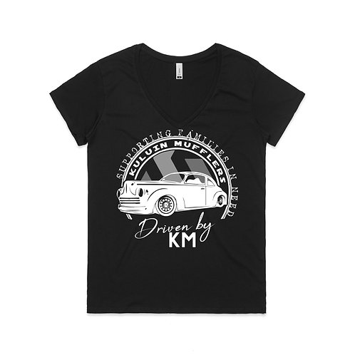 Ladies T-Shirt