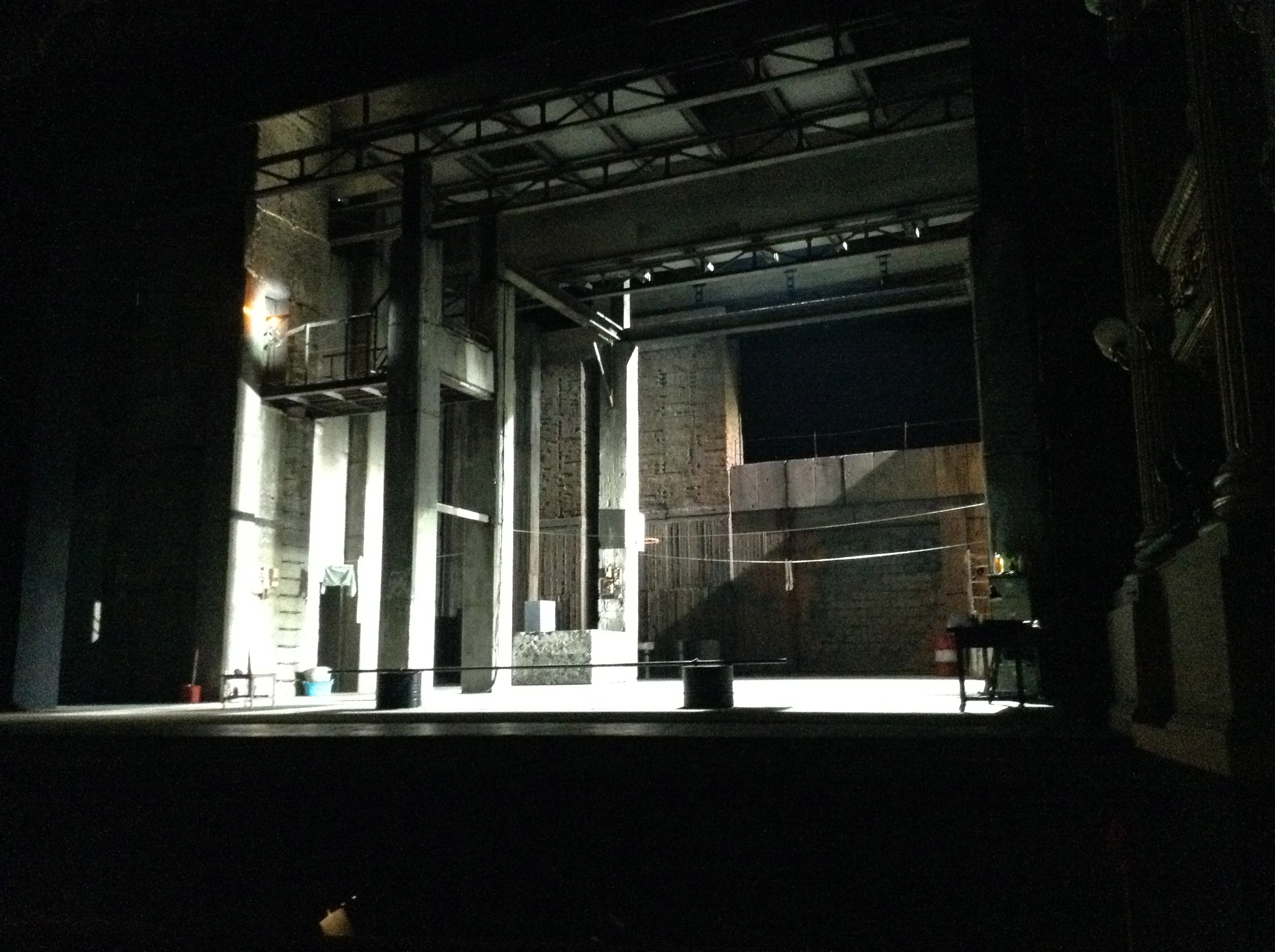 Fidelio-opera-La Scala Milan
