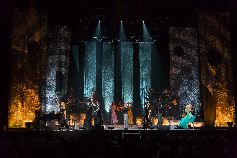 Celtic Woman-USA tour