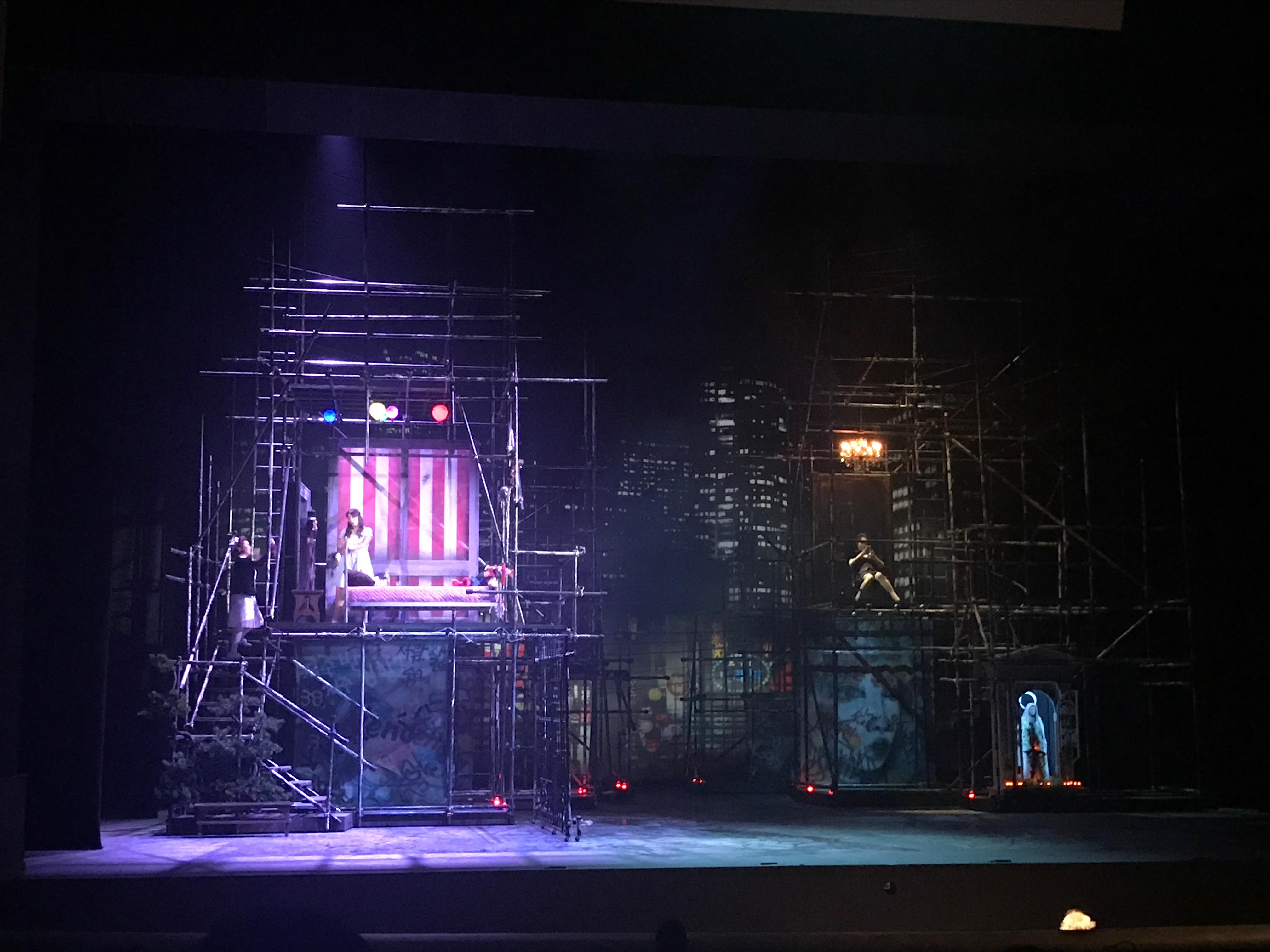 Rigoletto KNO Seoul