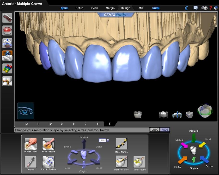 E4D Smile Design