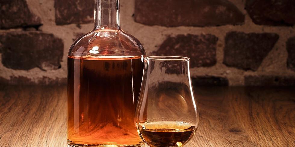 Les Whiskies Irlandais