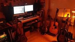 Just add a Musician....