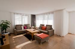 Wohnbereich 3-Zimmerwohnung