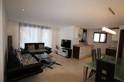 Wohnbereich 2-Zimmerwohnung