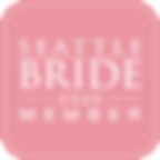 Seattle Bride 2020 Member Logo