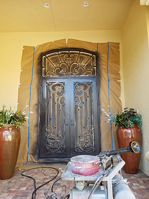 Electrostatic Painting Fort Myers Fl Sep Services