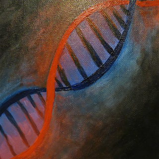 DNA Painting