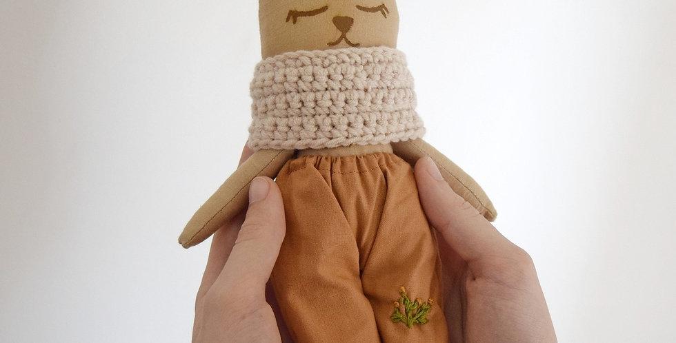 Cotton Toy