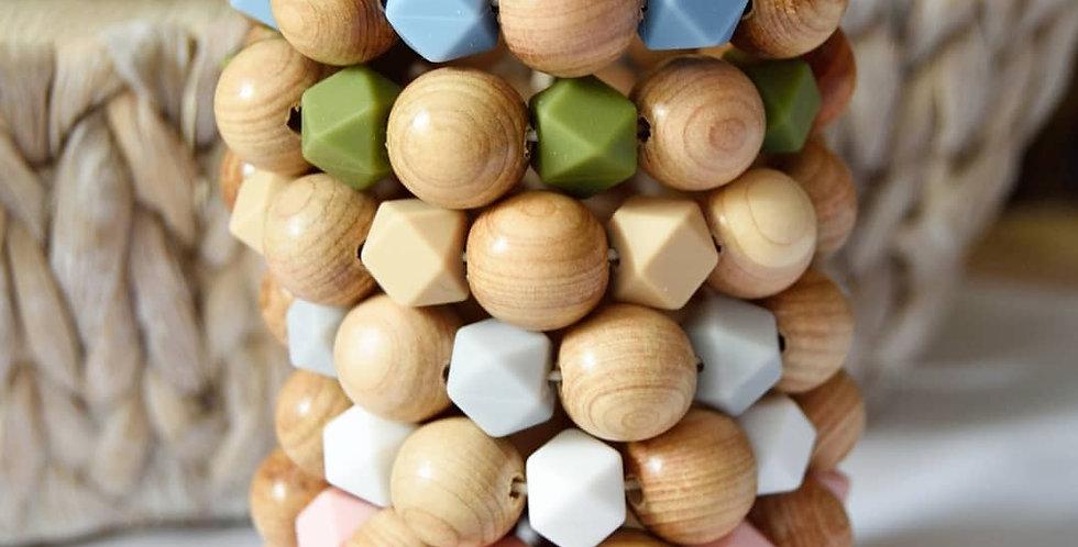Teether - Bracelet