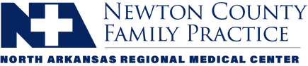 Newton County Family Practice logo.png
