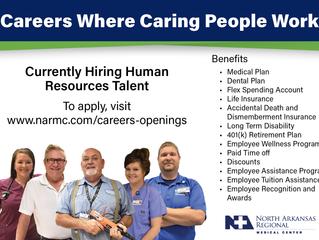 Hiring Human Resources Talent