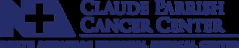 Claude Parrish Cancer Center Logo.png