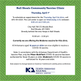 Upcoming Vaccine Clinics - Harrison & Bull Shoals