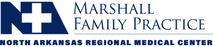 Marshall Family Practice logo.png
