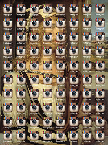 smartpaint, selfie, autorretrato, durero, casasola