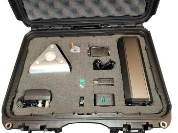 NS Nanotech Ships Far-UVC ShortWaveLight™ Emitter Evaluation Kits
