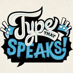 Type That Speaks