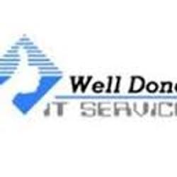 Well Done IT Service Co.,Ltd.