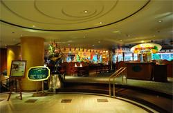THE EMERALD HOTEL International Buffet Breakfast