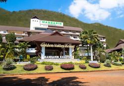 Mandarin Golden Valley Hotel