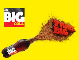 AJE Big Cola Thailand