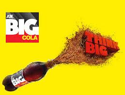 AJE Big Cola Thailand