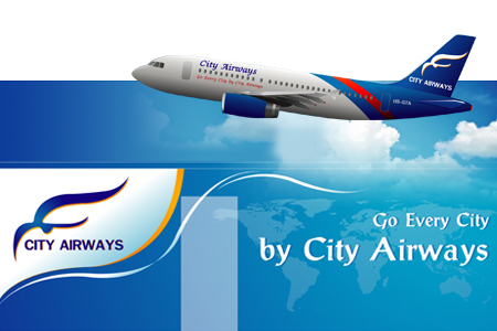 City Airways
