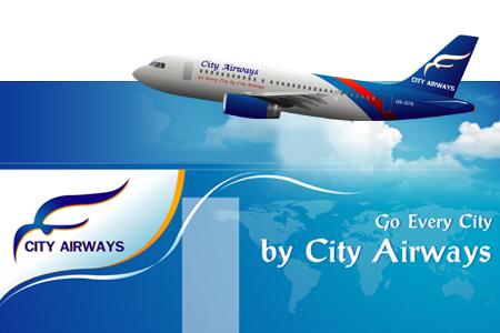 City Airways