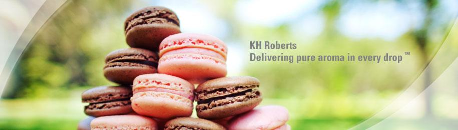 KH Roberts (Thailand) Co., Ltd.