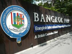 Bangkok International Preparatory & Secondary School