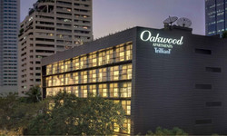 Oakwood Sukhumvit 18 Bangkok