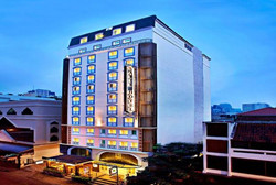 Salil Hotel Sukhumvit Soi
