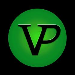 Vico Plastics Logo Transparent