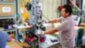 Vico Plastics Quality Control Inspection