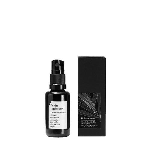 Skin Regimen 1.5 Retinol Booster