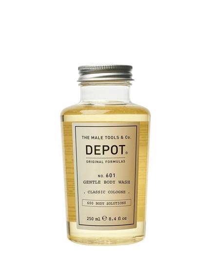 MALE DEPOT Gentle Body Wash $28.75  + 20% OFF