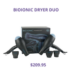 Power Light Dryer Duo $209.95
